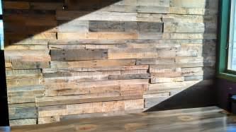 pallet wood wall prefabricated pallet wood wall panels