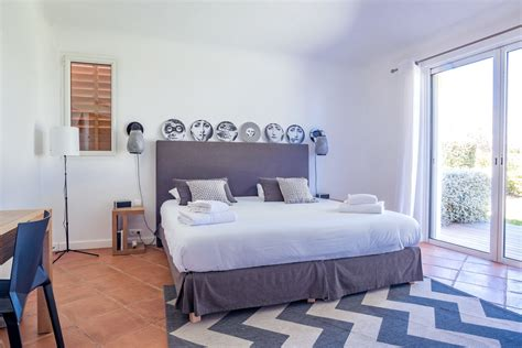 les chambres d amis for rent in punta d oro villa pool sea view