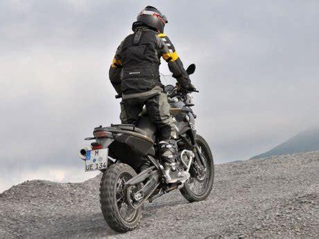 Bmw Motorrad Modelle Sterreich by Bmw Neu F 700 Gs Und F Gs Auto Motor At