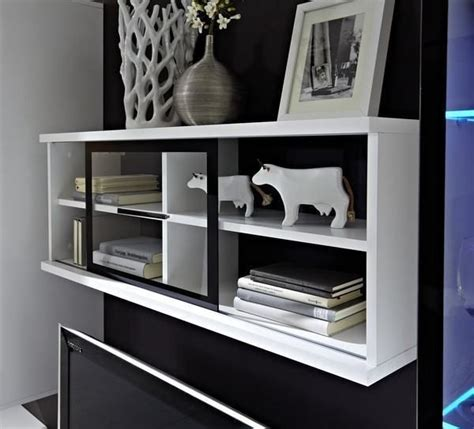 glass fronted wall mounted cabinet modern wall mounted display cabinet glass fronted