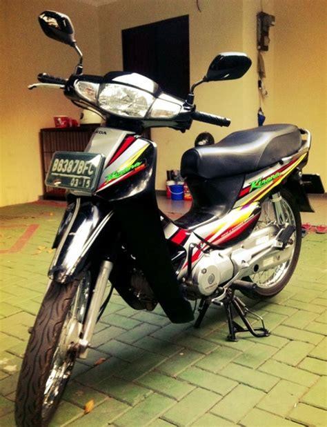 Rumah Kopling Ganda Karismasupra X 125kirana Ahm cari motor honda bekas rp3 jutaan ini pilihannya carmudi indonesia