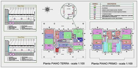 superficie lorda di pavimento calcolo studio di ingegneria fiorentini residenziale