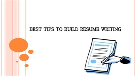 top resume writing services
