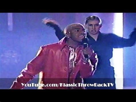 dru hill in my bed remix dru hill feat da brat quot in my bed remix quot live 1997