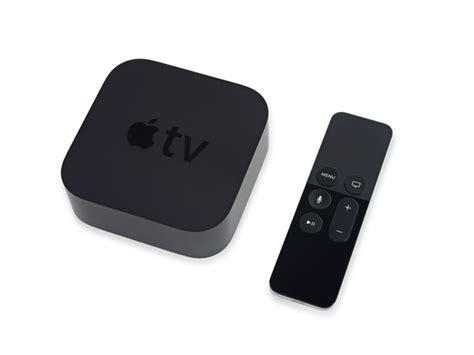 apple tv 4 apple tv 4th generation teardown ifixit
