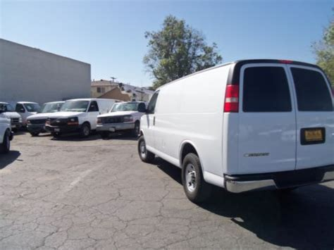 auto repair manual online 2008 chevrolet express windshield wipe control find used 2008 chevy express van equipped for funeral home in north hollywood california