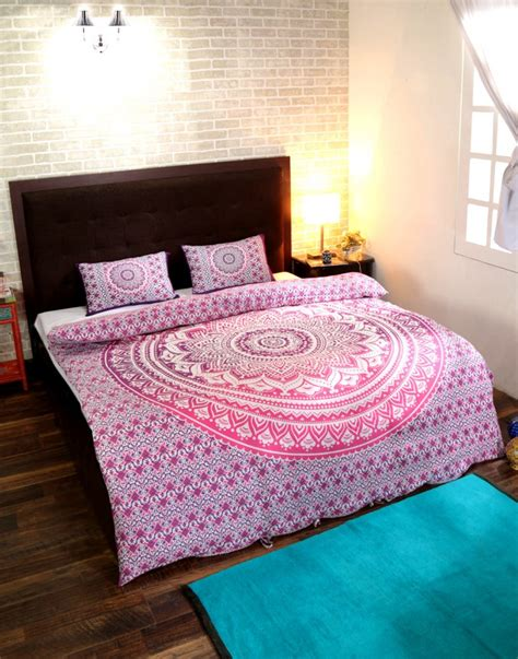 indian bed covers indian mandala duvet cover blanket quilt cover bedspread