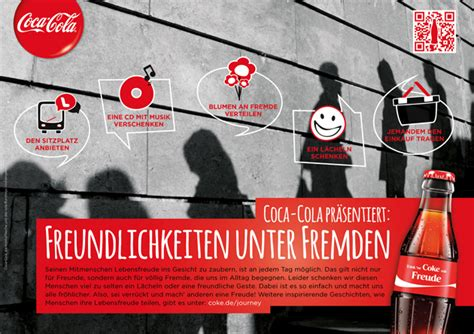 Machbet Coklat coca cola macht freude marketer magazin