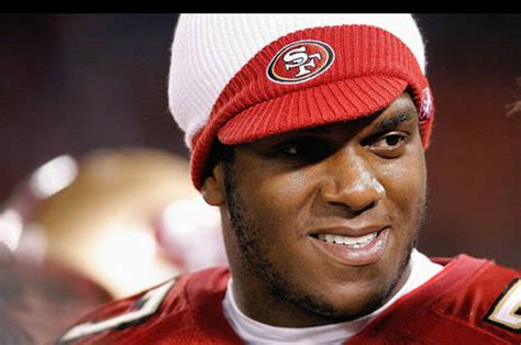 Closeted Athletes by Baller Wolf For The 49ers Comes Out The Closet Inside Jamari Fox