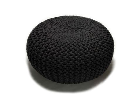 ottomans poufs urchin pouf l ottomans poufs iconic dutch