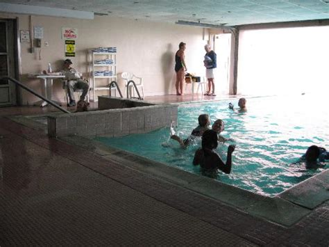 Garage Swimming Pool by Beds Picture Of Dunes Motel City Tripadvisor