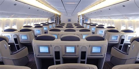 Air France A330 Interior Air France Business Class Lets Fly Cheaper