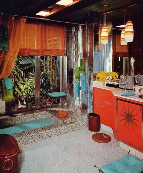 1960s bathroom design 1960s bathroom design the loo pinterest