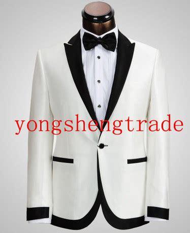 aliexpress com buy custom made wedding suit chagne