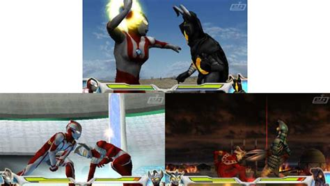 emuparadise ultraman fighting evolution ultraman fighting evolution 0 from banpresto psp