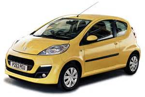 Peugeot 107 Review Peugeot 107 Hatchback Review 2005 2014 Parkers