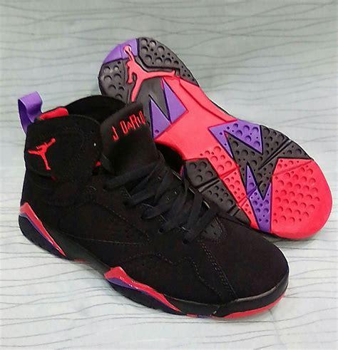 imagenes jordan zapatos zapatos jord 225 n retro 7 payaso bs 10 950 000 00 en