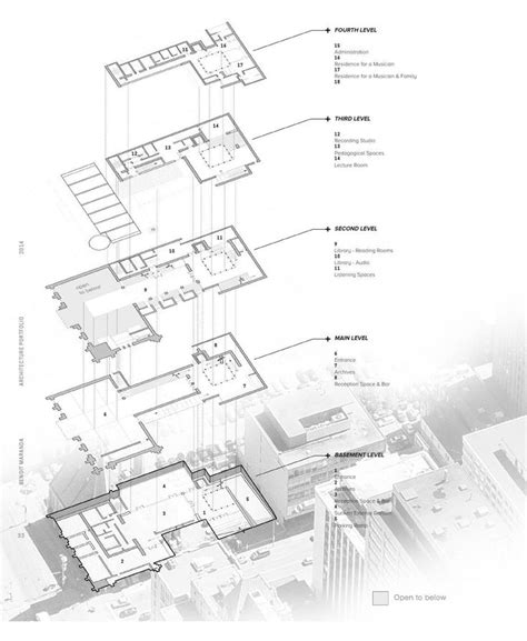 exploded floor plan 1000 ideas about plan drawing on pinterest site plan