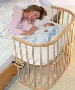 cosleeping what type of co sleeping product hangs
