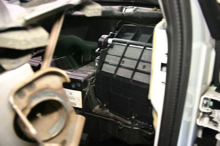 Dodge Ram Low Air Flow from AC Vents   Tech Articles