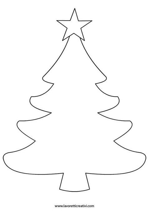 moldes y manualidades de navidad en fieltro 47 molde