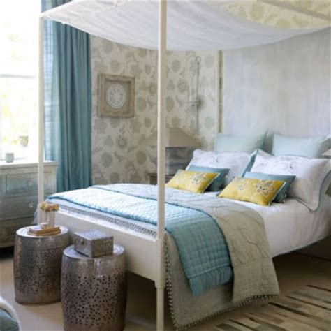 calming bedroom ideas inspire bohemia bright and fresh colors