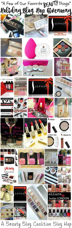 Beauty Blog Giveaway - beauty blog hop giveaway 35 blogs plus 1 big grand prize my highest self