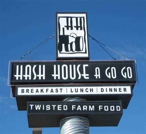 hash house a go go sahara hash house a go go on sahara picture of hash house a go go las vegas tripadvisor