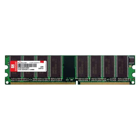 Ram Ddr1 1gb Second Memorie Ram Ddr1 1gb Pc2100 Fsb 266 Mhz