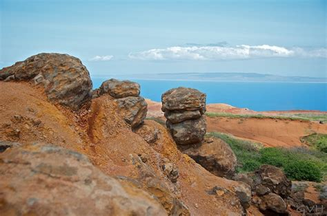 Garden Of The Gods Lanai by The 5 Most Landscapes Of Hawaii Go Visit Hawaii