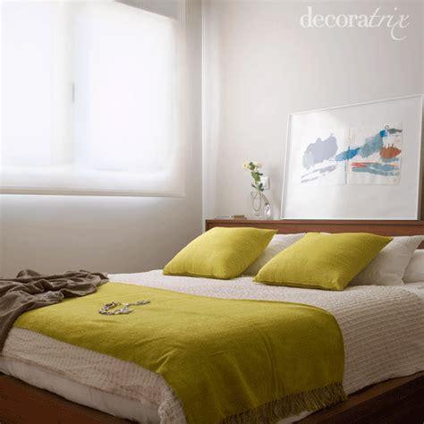 decorar dormitorio matrimonio en blanco un dormitorio blanco y luminoso de 10 metros cuadrados