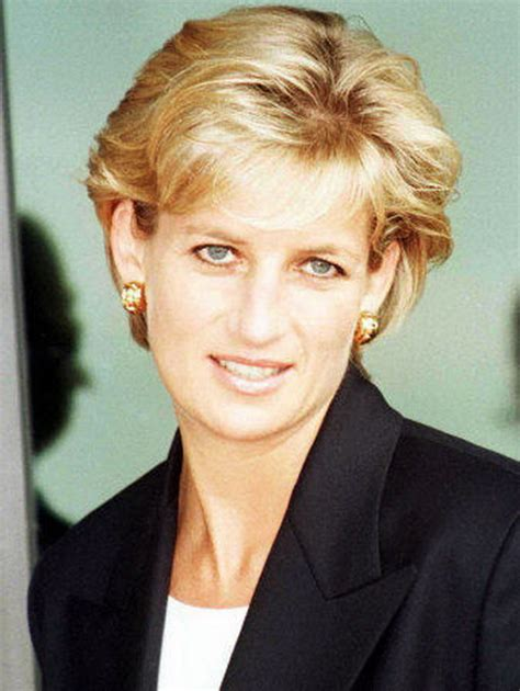 hairstyles princess diana cut princess diana haircut