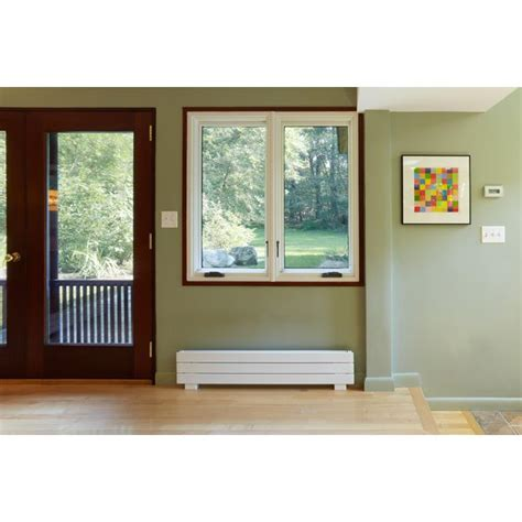 Runtal America Inc Design Journal Archinterious Electric Baseboard