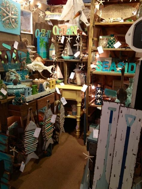 Beach Home Decor Store | from destin to 30a blog boutique store quot retail therapy