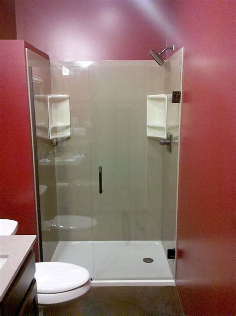 Low Profile Bathtubs by Standard Showers