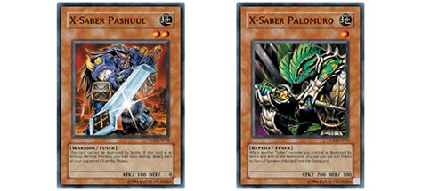 yugioh tcg strategy articles 187 new xsaber tuners