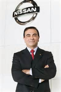 Carlos Ghosn Leadership Style Nissan What Will The Car Of The Future Look Like By Carlos Ghosn