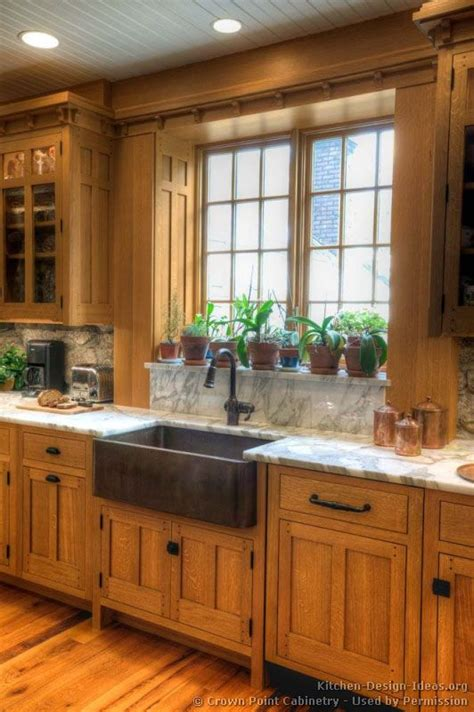 Mission Kitchen Cabinets by Pin By Kitchen Design Ideas On Craftsman Style Kitchens