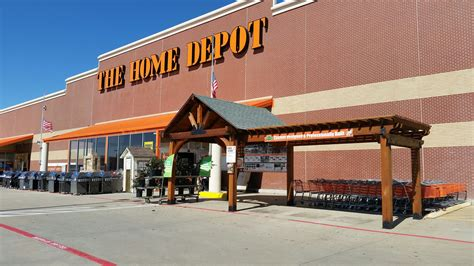the home depot katy tx company profile