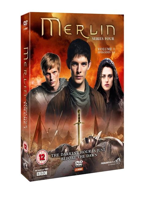 the merlin trilogy merlin network on air