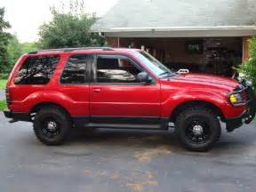 maxxximus82 2001 ford explorer sport specs photos