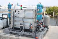 boat wash usa aquaclean boat wash water filtering systems recycle