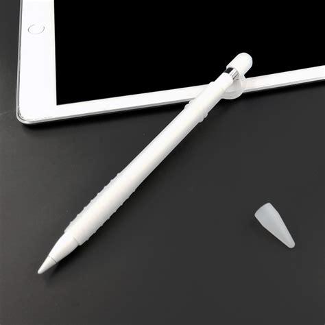 lightweight silicone  full case  apple stylus pencil
