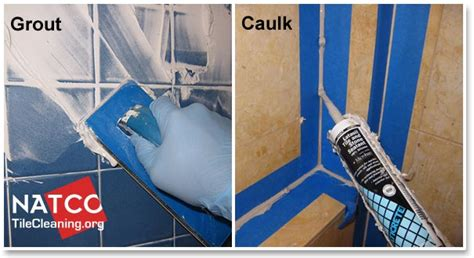 how to whiten bathroom grout where should grout and caulk be installed in a tile shower