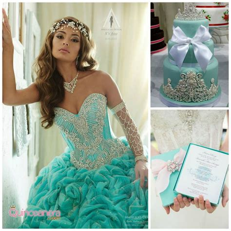 184 Best Quinceaneras Images On 384 Best Quince Images On Quinceanera Ideas