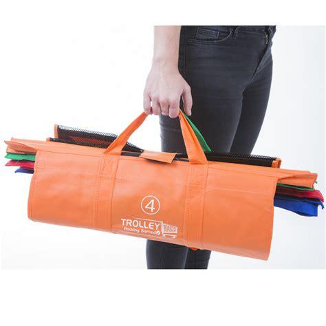 Diskon Original Staresso Storage Bag trolley bags original