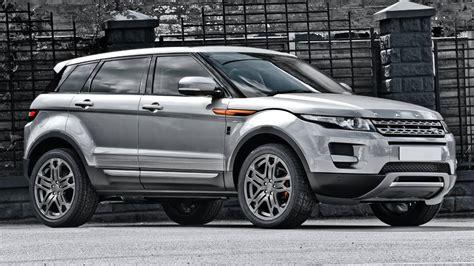 design effect range kahn design range rover evoque ground effect