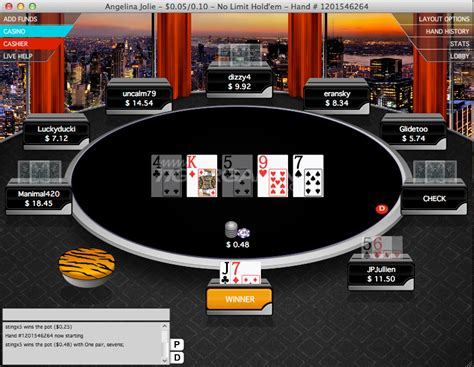 Download Judi Poker Online Gratis