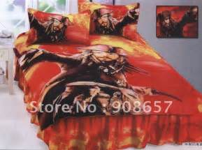 Bettdecke Rot by Kaufen Gro 223 Handel Pirate Aus China Pirate