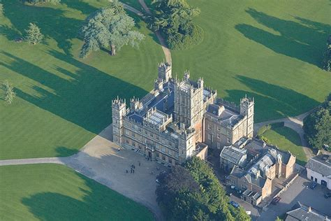 House Square Footage by Mod The Sims Downton Abbey Highclere Castle No Cc